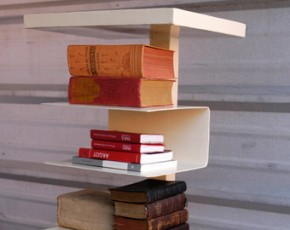 side table book
